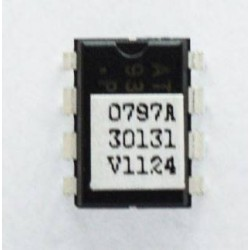 PLACA EPROM SAMSUNG  DB82-00797A