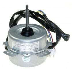 Motor para aparatos de ventilacion motor para aparatos de