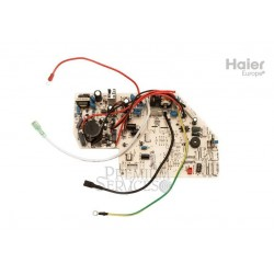 PLACA ELECTRONICA INTERIOR HAIER 0011800197A