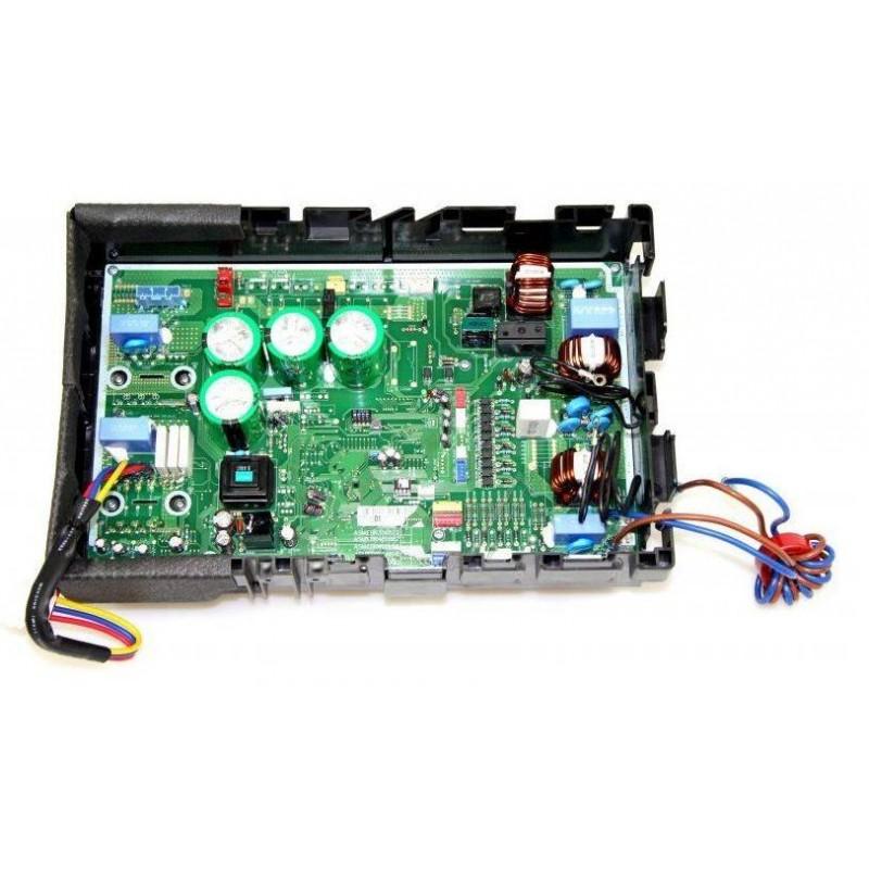 PLACA DE CONTROL EXTERIOR LG EBR61015401