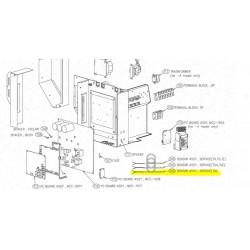 R430.100.0087 SENSOR ASSY SERVICE TOSHIBA 43T60433