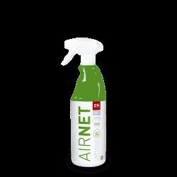 desinfectante aire acondicionado