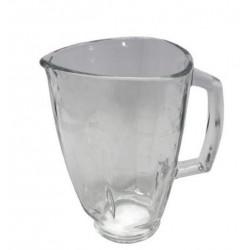 Vaso cristal batidora Braun...