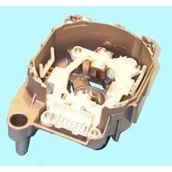 Carcasa de motor con escobillas 8 conectores 096 805 Bosch