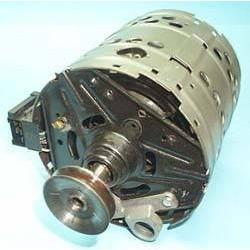 Motor Indesit 2/16 polos 16 mf