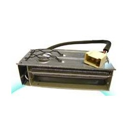 Resistencia secadora ardo 1250+1250W