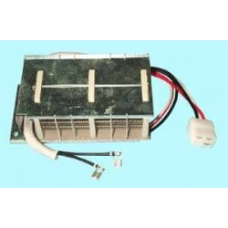 Resistencia secadora Fagor Edesa Siltal SDR00033 1 13784.01 1SF68 SF50 SF68 1900W+850W
