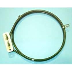 Resistencia horno 2000W diametro 19cm