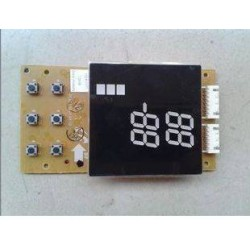 placa led samsung DA41-00484A