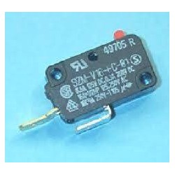 Microrruptor pequeno 11A 220/240V