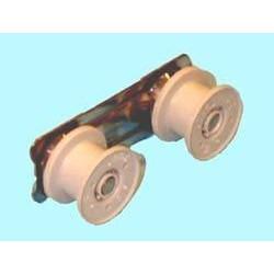 Rueda cesto de lavavajillas Bosch, Siemens, 051287 , 056247.