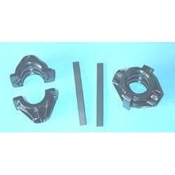 Kit 2 soportes completos amortiguador Candy 80194 1756