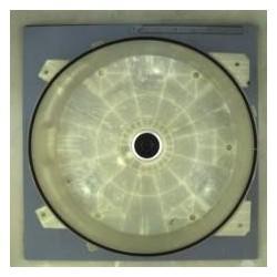 semicuba trasera samsung DC97-10977X