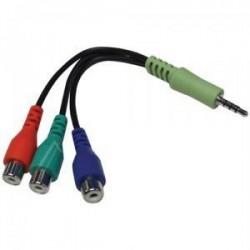 Adaptador cable Cinch BN39-01154C