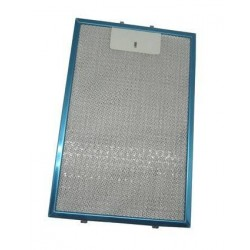 41TK0044 Filtro metalico campana Teka DC60 VR.03 y DC70 VR. 03 , 81471067