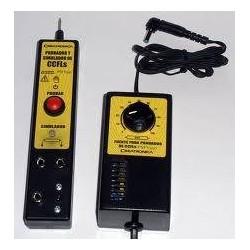 PSFV597 Comprobador de lamparas CCFL Con este Probador y Simulador de CCFLs modelo PSF V597