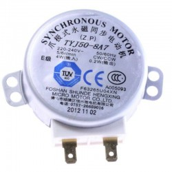 Motor Microondas BOSCH SIEMENS whirlpool 602110