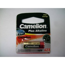 Camelion 12V Baterías Security Alkalin A23