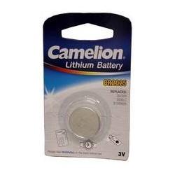 camelion lithium battery CR2025 3V