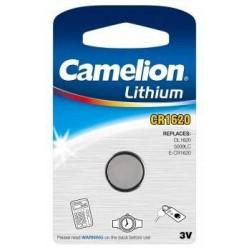 camelion lithium battery CR1620 3V