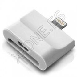 Adaptador Iphone 4s/micro USB para Iphone 5