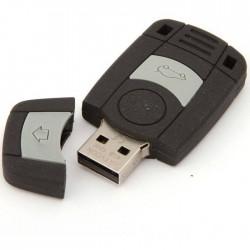 PENDRIVE USB2.0 8 GB X.1688 LLAVE AUDI