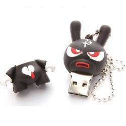 PENDRIVE USB2.0 8 GB ENFADADO