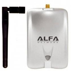 ADAPTADOR USB WIFI ALFA NETWORKS AWUS036H V2