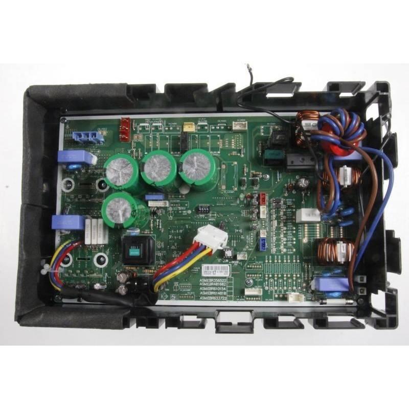 Ebr61015417 placa for Placa electronica aire acondicionado