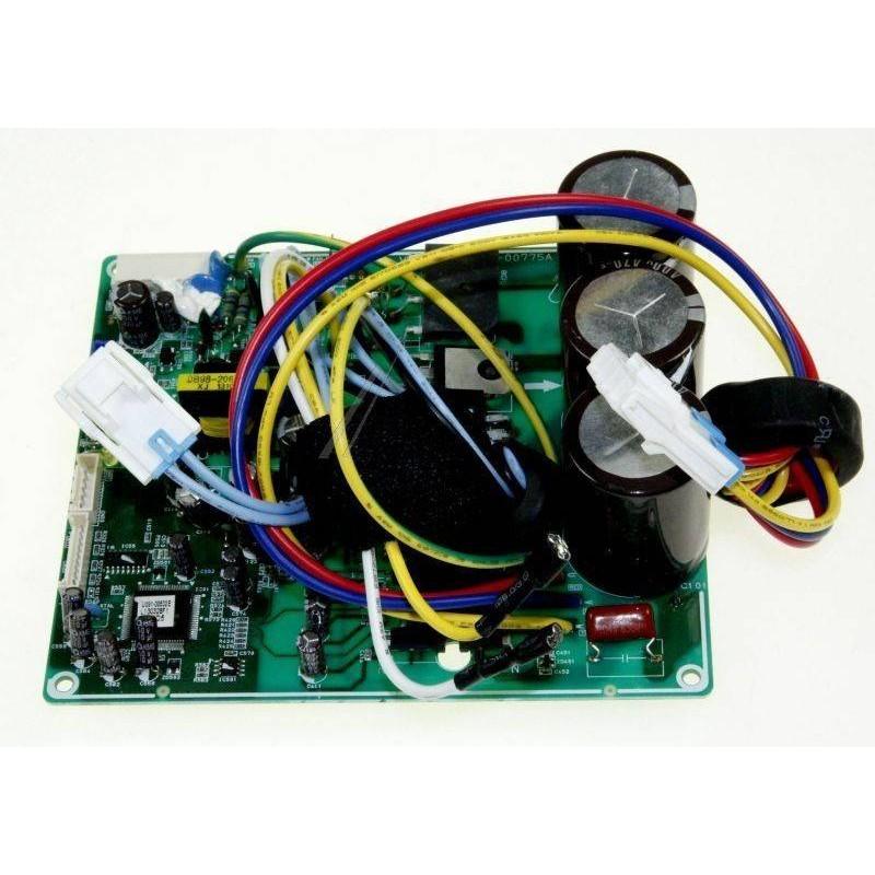 Placa aire acondicionado samsung db93 08389f for Placa electronica aire acondicionado
