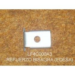 REFUERZO BISAGRA FAGOR EDESA LF4C000A3