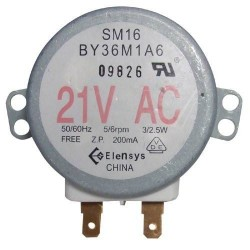 samsung motor plato DE31-10154A