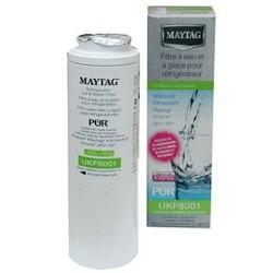 filtro agua beko maytag whirpool ukf8001 original