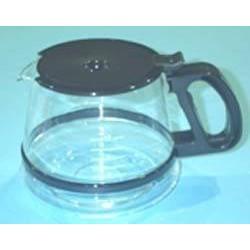 Jarra cafetera Braun, KF130, KF140, KF145, KF147, KF148, aroma select, KFK10C, 10 TAZAS