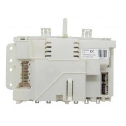 Modulo de control configurado lavadora Otsein-Hoov er 49010791