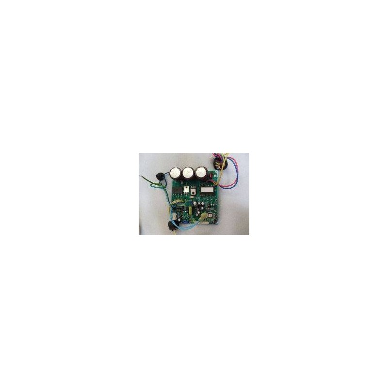 PLACA ELECTRONICA SAMSUNG DB93-08388P AQV12EWAX