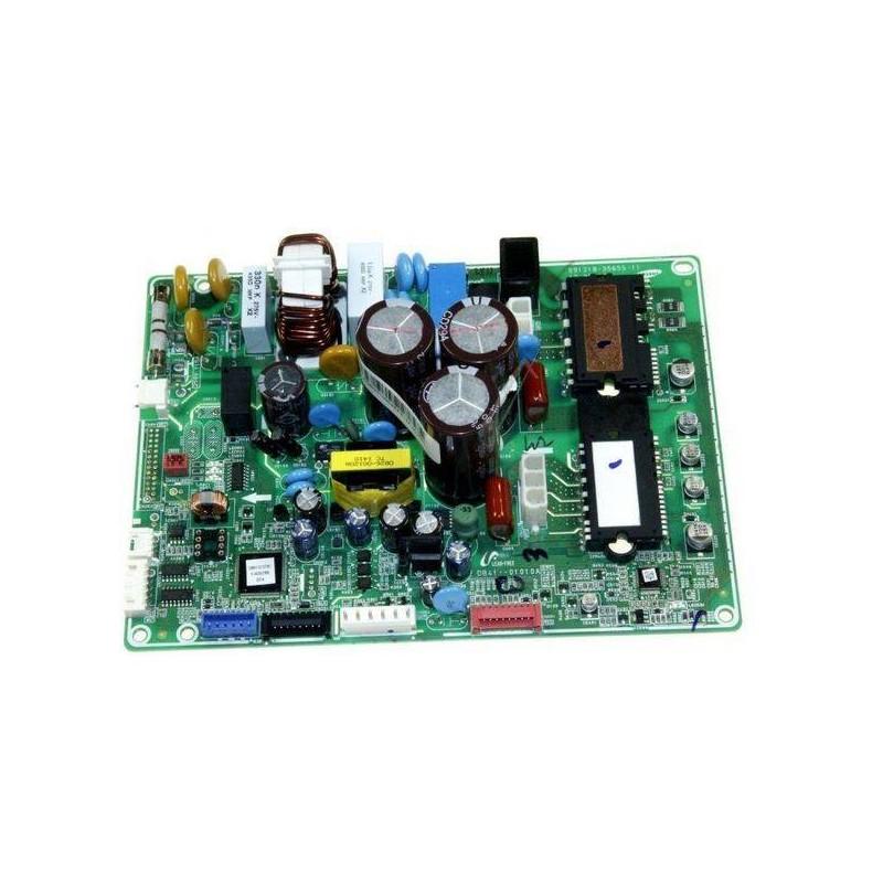 PLACA ELECTRONICA SAMSUNG  db93-10952e