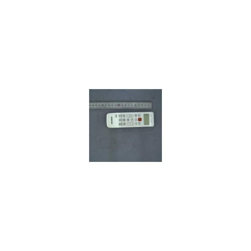 mando de aire acondicionado Samsung DB93-11489C