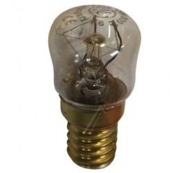 BOMBILLA PARA HORNO 15W -220V 300°C ELECTROLUX 50279887009