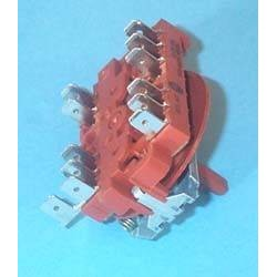 Selector horno Teka HE-490.510 (740506-3040101) 4 posiciones