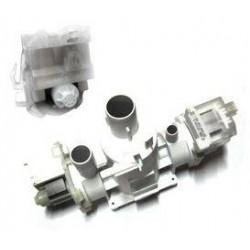 Bomba desagüe lavadora Fagor con filtro incorporado EBS018/0083A EBS107/010A