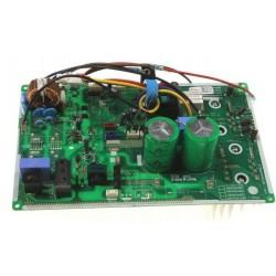 PLACA ELECTRONICA EXTERIOR LG C12AWU A12AWU