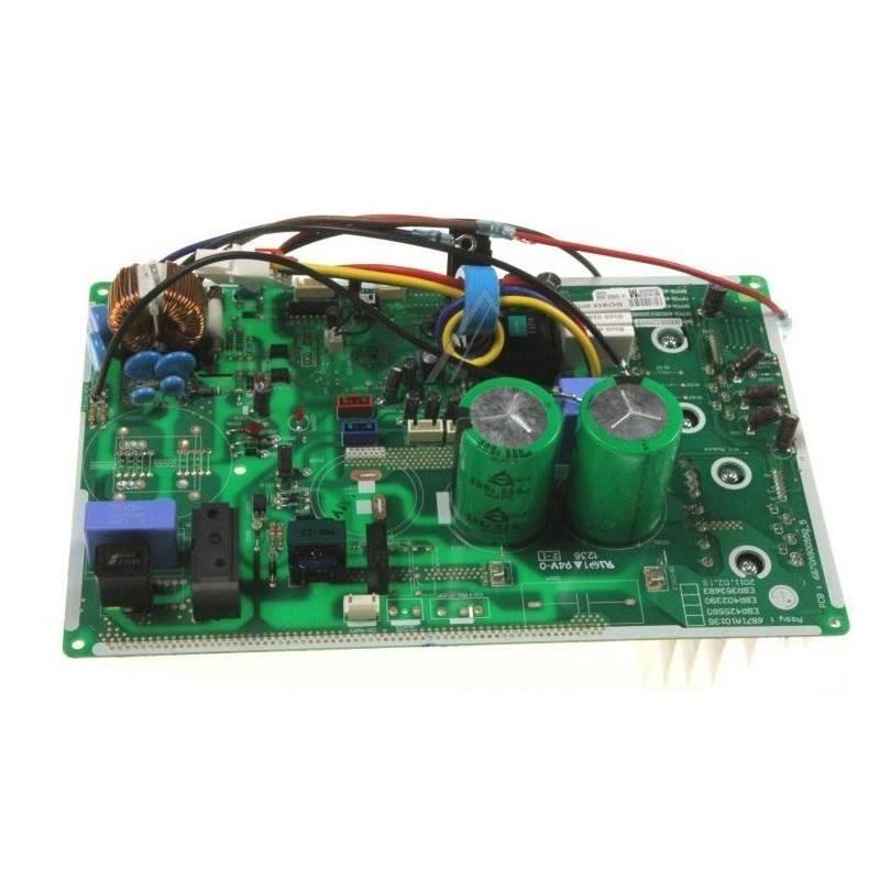 placa electronica exterior lg a12awu 6871a10135m