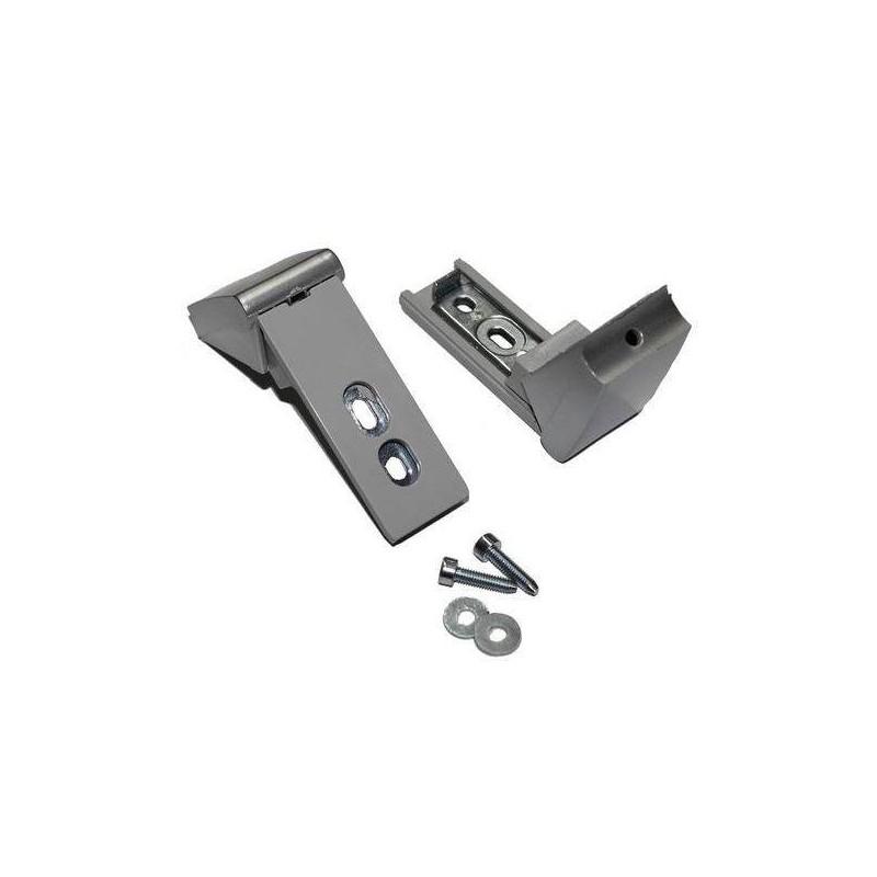 Kit bisagras maneta puerta frigorific - Modelos de bisagras ...