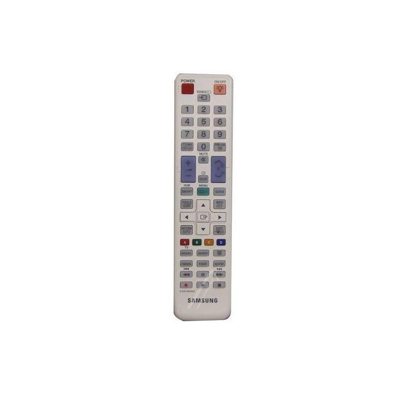 Mando a distancia original Samsung modelo AA59-00560A blanco