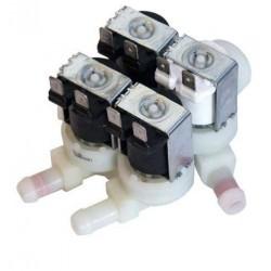 ELECTROVALVULA 4 VIAS 52X0630 FAGOR / BRANDT