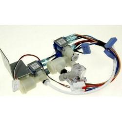 Válvula de tres vías Bosch 751025