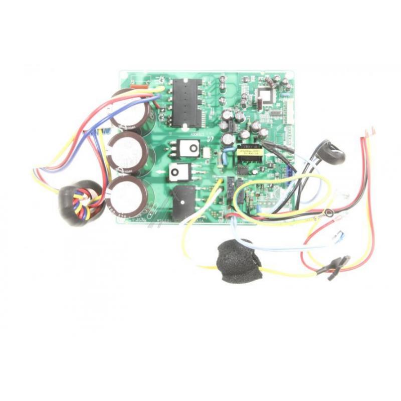 Placa electronica samsung aire acondicionado db93 08389j for Placa electronica aire acondicionado