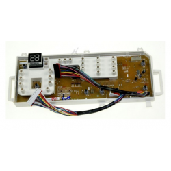 Modulo Electrónico Control Lavadora Samsung