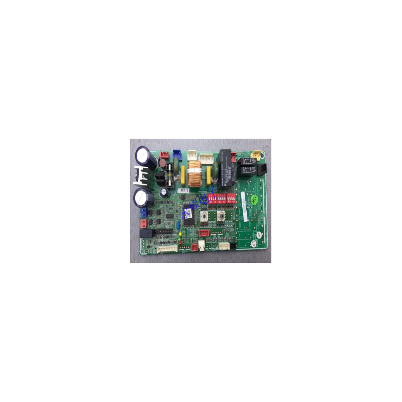 Placa control for Placa electronica aire acondicionado